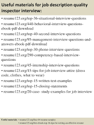Quality Control Sample Resume by Bunch Ideas Of Quality Control Technician Job Description In