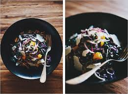 the must slaw for your thanksgiving barre