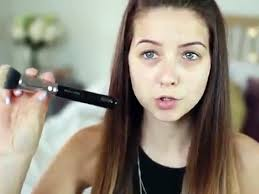 makeup routine zoella which zoella beauty tutorial should you try next