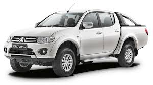 mitsubishi triton 2007 mitsubishi triton 2014 2 5 at in malaysia reviews specs