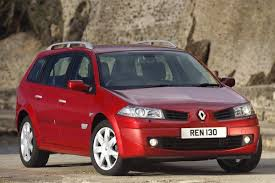 renault megane estate renault megane ii sport tourer 2003 car review honest john