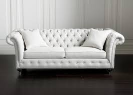 Tufted Sofas For Sale by Furniture Ethan Allen Leather Furniture For Excellent Living Room