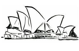 urban sketchers australia sydney opera house sketches