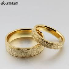 wedding ring designs ip gold jewelry fashion stainless steel cheap sle wedding ring