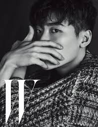 Jong Suk Jong Suk Discusses His Drama W In W Magazine Photoshoot
