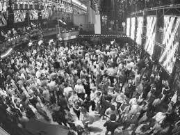 halloween club city of commerce vintage photos of the glory days of studio 54 business insider