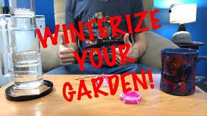 preparing your indoor garden for winter w pigeons420 youtube
