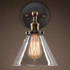 Wireless Wall Sconce With Remote Wall Lighting Fixtures Ebay