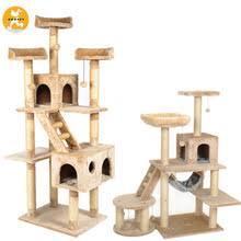 hangzhou huayuan tiantian pet products co ltd pet bed cat tree