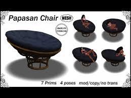 papasan chairs comfortable and portable youtube