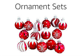 Ex Commercial Christmas Decorations by