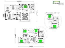 kirra 303 two storey home design stroud homes click to enlarge floorplan kirra 303 classic floor plan