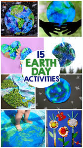 15 earth day activities for kids i heart arts n crafts