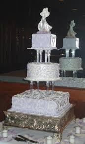 wedding cake plates diy wedding cake plates icets botanicus interactic
