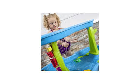 step 2 rain showers splash pond water table step2 rain showers splash pond water table groupon
