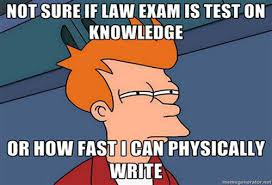 Contract Law Meme - law school sovereignty sophistry