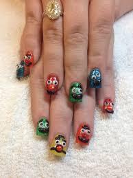 nail art las vegas sesame streets nails las vegas nail art
