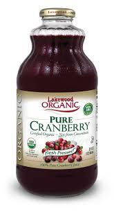 amazon com lakewood organic pure pomegranate juice 32 ounce
