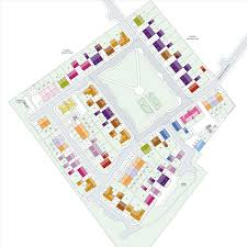 the belford plot 12 taylor wimpey taylor wimpey the carriages siteplan