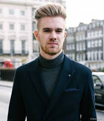 haircut that add height slicked back hairstyles for men the eternal it look