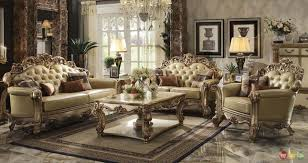 Formal Living Room Sets Vendome Living Room Set Vendome Collection Furniture