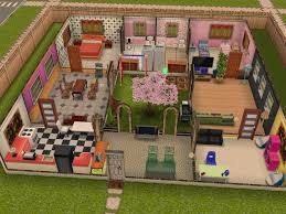 Home Design Games Like The Sims by Sims Freeplay Player Designed Home Best Home Design Ideas