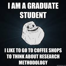 Meme School - 24 of greatest grad school memes on the internet