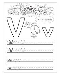 letter d coloring worksheet free kindergarten english alphabet