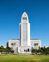 beaux arts architecture art deco los angeles the new york times