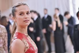director of ex machina how alicia vikander unleashed her inner superstar vanity fair