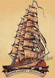 298 best tattoo u0027s images on pinterest drawings projects and boats