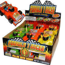 candy wholesale formula 1 racer candy filled car candy wholesale kidsmania
