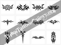 tribal tattoos pack 50 tribal tattoos gallery