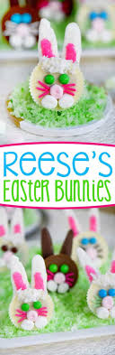 reese s easter bunny reese s easter bunnies on timeout