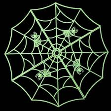 Spider Web Decoration For Halloween Compare Prices On Spider Web Stickers Online Shopping Buy Low