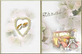 carte mariage gratuite carte d invitation a un mariage gratuite votre heureux