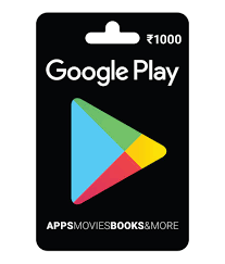 1000 gift card buy play gift card rs 1000 online on snapdeal