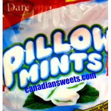 pillow mints pillow mints canadiansweets