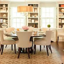 round kitchen table seats 6 endearing round dining room table for 6 with modern tables 10