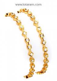 bangles in 22k gold totaram jewelers buy indian gold