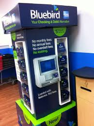 prepaid cards with no monthly fee bluebird vs greendot prepaid wins