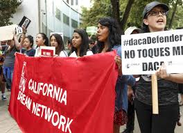 gallery sac state activists protest daca decision u2013 the state hornet