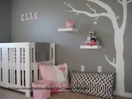 stickers geant chambre fille stickers arbre chambre fille with white tree wall decal wall decal