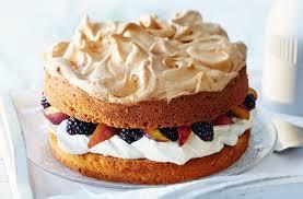 fruit bake u0026 cake recipes fruit muffins u0026 tarts tesco real food