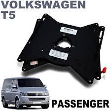 siege rib vw t5 passenger side seat swivel rib ebay