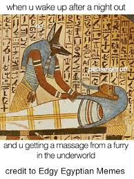 Egyptian Memes - when wake up after a night out please and u getting a massage from a