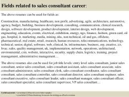 Sale Consultant Resume Consulting Resume Download Business Consultant Resume Sample