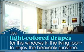 unbelievably versatile window treatments for large windows