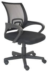 Ergonomic Office Furniture by Aleko Alcm813bl Ergonomic Office Chair High Back Mesh Chair