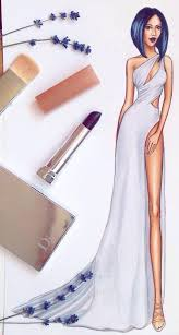 the 25 best drawings of dresses ideas on pinterest dress design